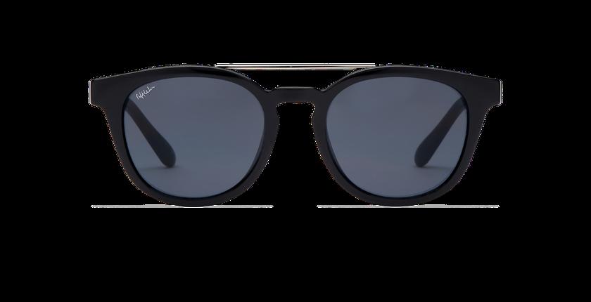 Gafas de sol niños ALIZOS negro - vista de frente