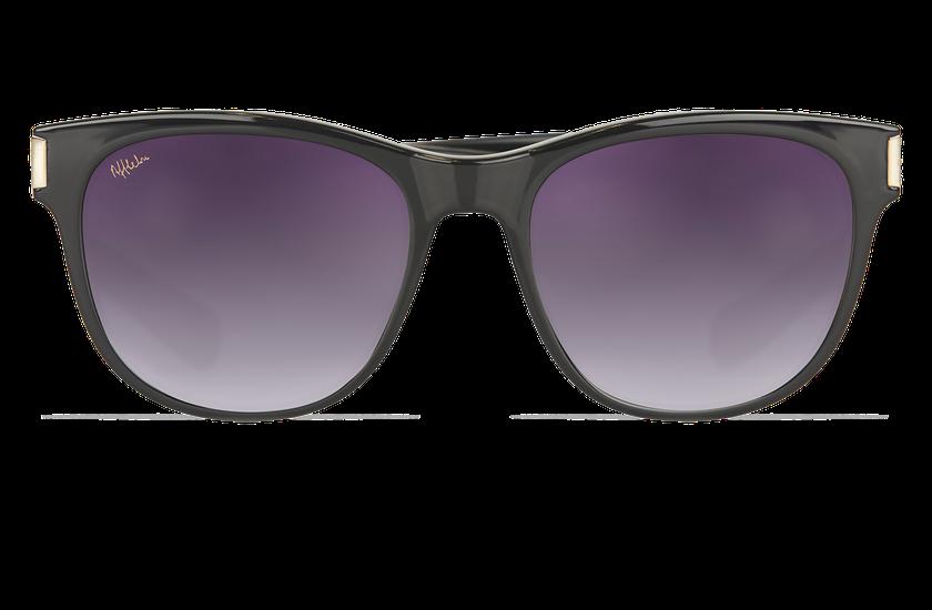 Gafas de sol mujer LORENA negro - danio.store.product.image_view_face