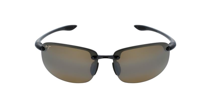 Gafas de sol Ho'okipa marrón - vista de frente