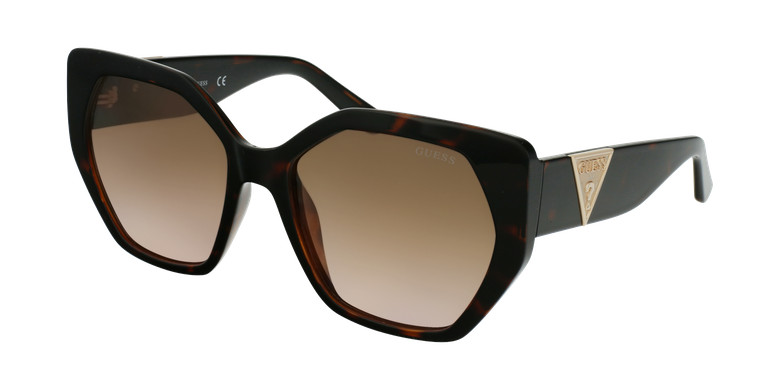 Gafas de sol mujer GU7741 marrón
