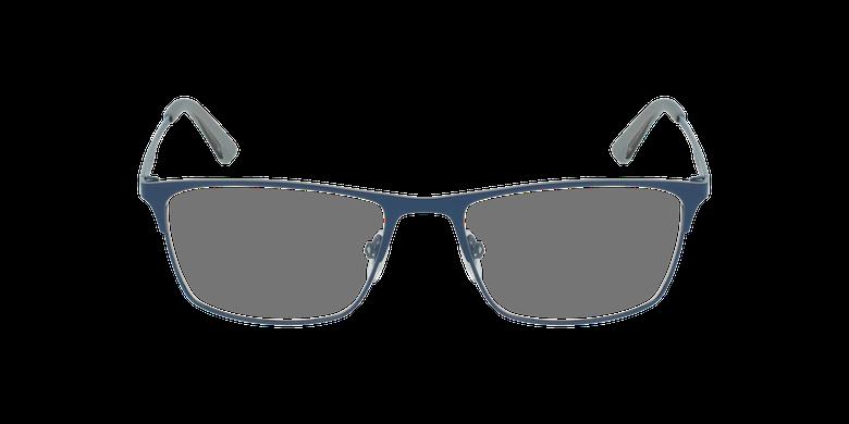 Gafas graduadas hombre VPL698 grisvista de frente