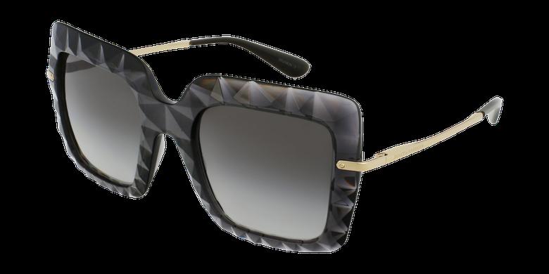Gafas de sol mujer 0DG6111 gris