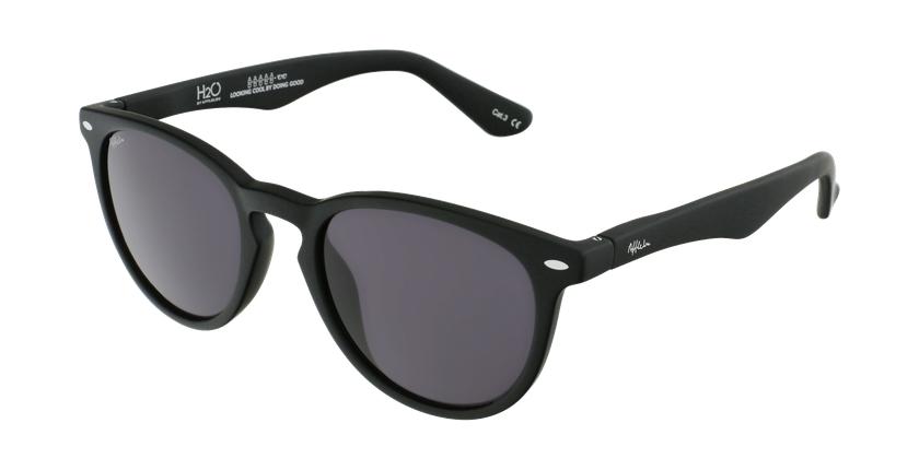 Gafas de sol H2O negro - vue de 3/4