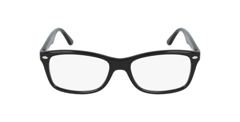 Gafas graduadas mujer RX5228 negro - vista de frente