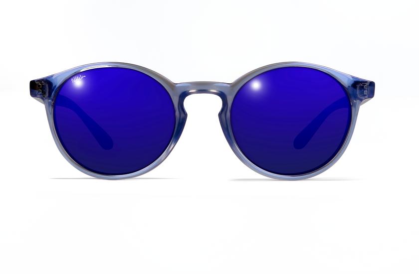 Gafas de sol mujer OLIVER morado - danio.store.product.image_view_face