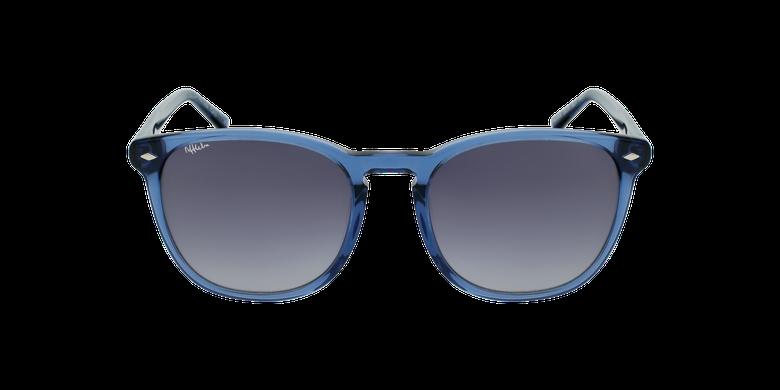 Gafas de sol JACK azul/blancovista de frente