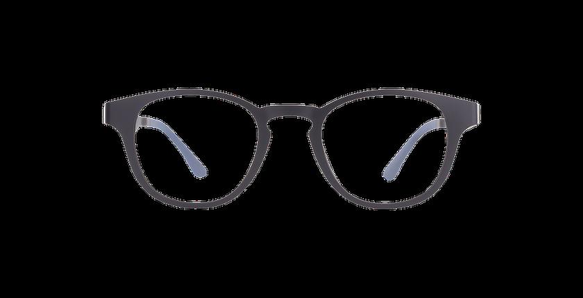 Gafas graduadas hombre MAGIC 03 azul - vista de frente