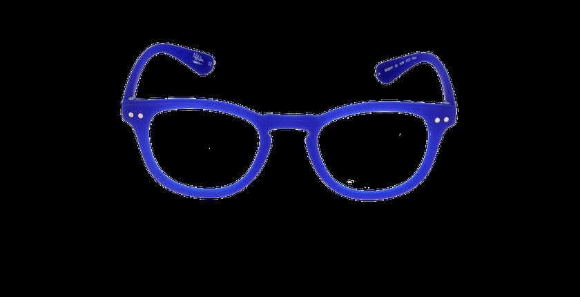 BLUE BLOCK UNISEX