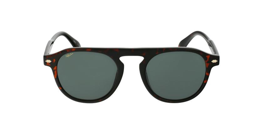 Gafas de sol BEACH carey - vista de frente