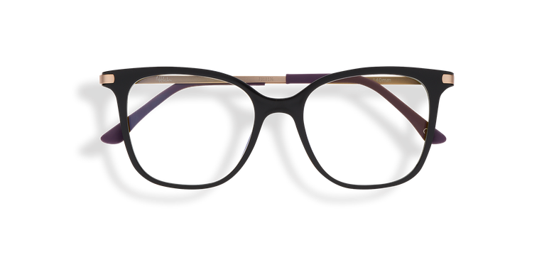 Gafas graduadas mujer MAGIC 28 BLUE BLOCK rojo