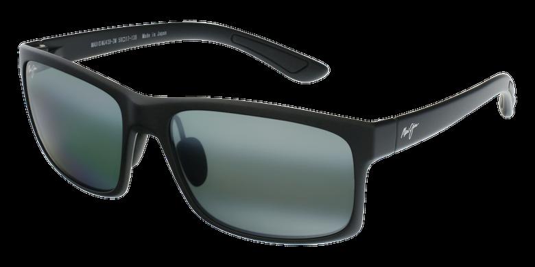 Gafas de sol Pokowai Arch negro/gris