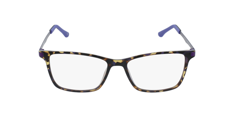 Gafas graduadas mujer MAGIC 61 BLUEBLOCK carey/morado