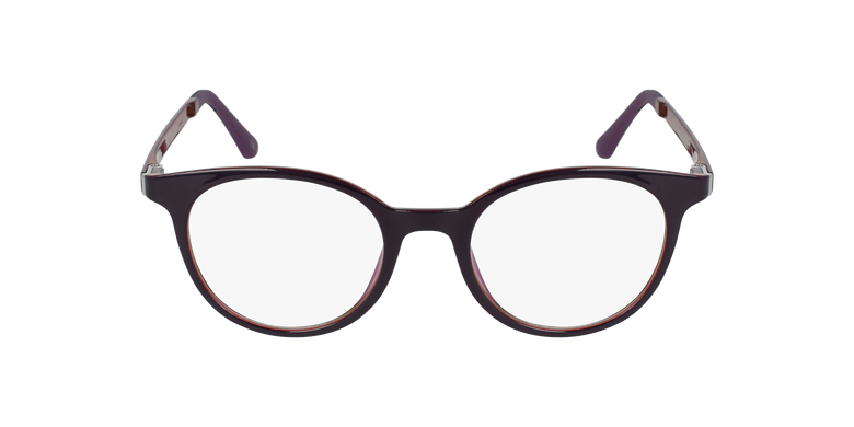 Gafas graduadas mujer MAGIC 36 BLUE BLOCK marrón