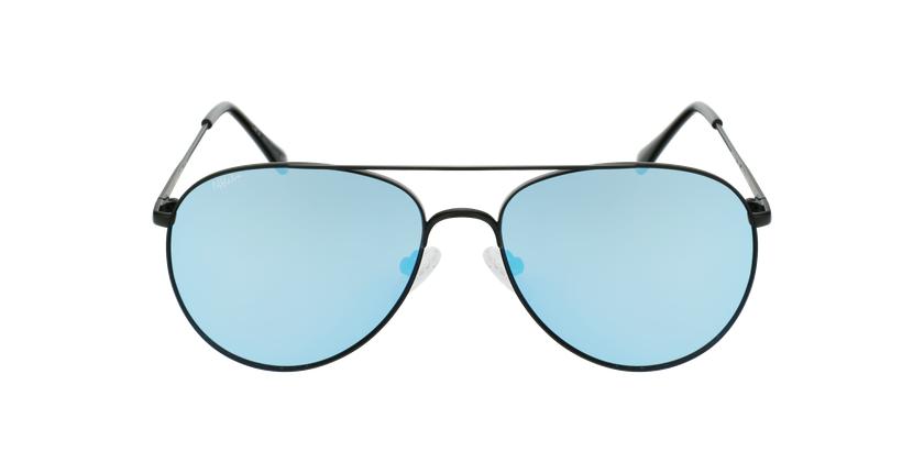 Gafas de sol MUSA negro - vista de frente