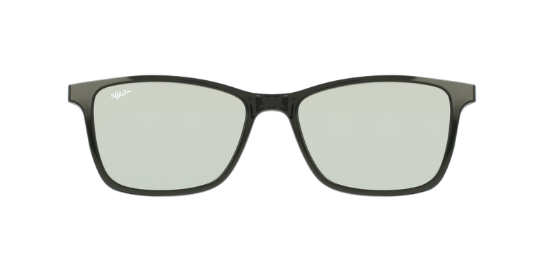 CLIP MAGIC 61 REAL 3D - vista de frente