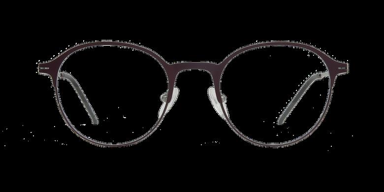 Gafas graduadas mujer XENON morado/plateado