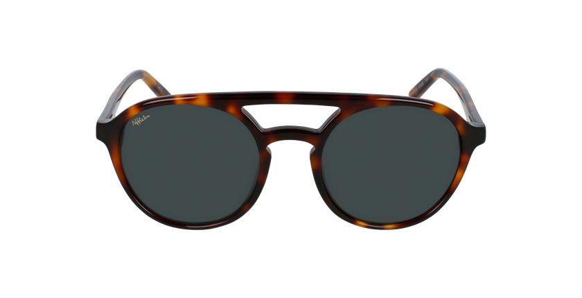 Gafas de sol GAYA carey - vista de frente