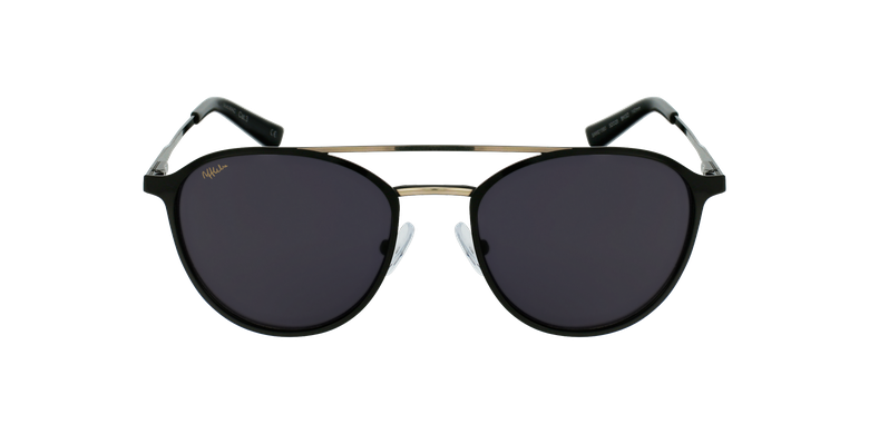 Gafas de sol MAC negro/dorado