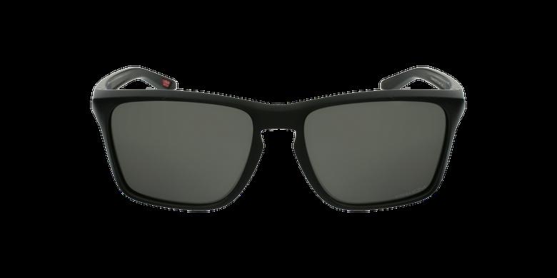 Gafas de sol hombre SYLAS negro/negro