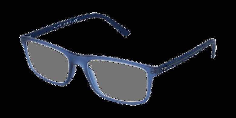 Gafas graduadas hombre PH 2197 azul/azul