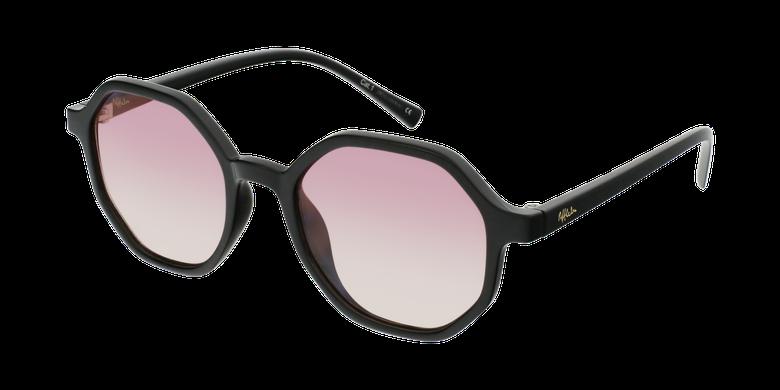 Gafas de sol mujer DELFIA negro