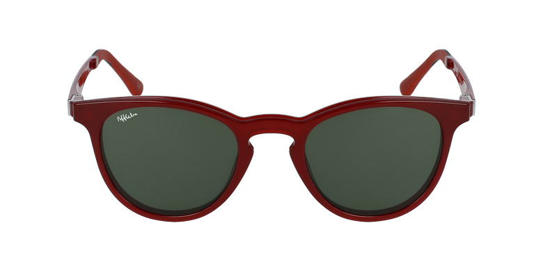Gafas de sol MAGIC 27 BLUE BLOCK rojo