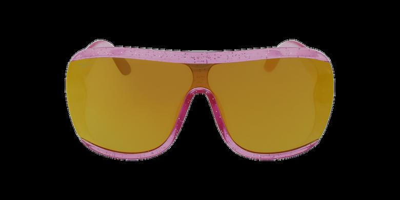Gafas de sol niños LORETA - NIÑOS rosavista de frente