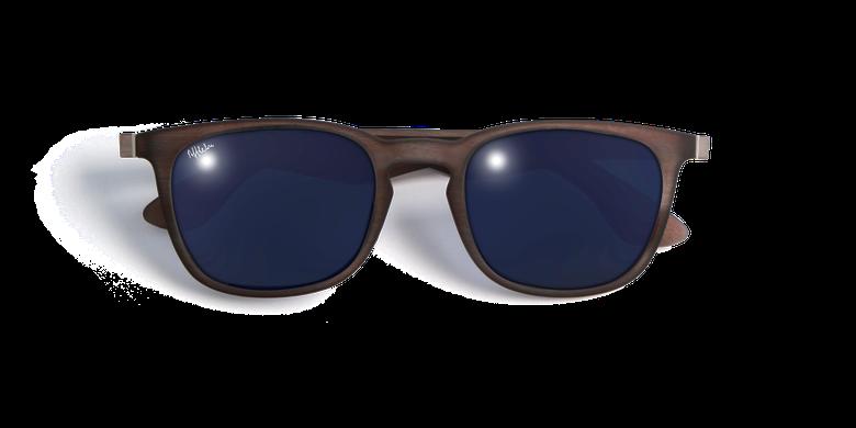 Gafas de sol hombre BRINDISI POLARIZED negro