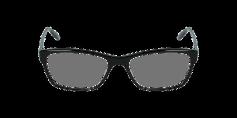 Gafas graduadas mujer RA7039 negro/negrovista de frente