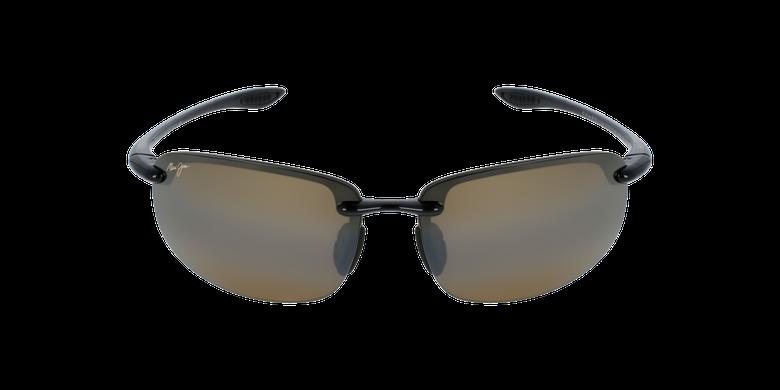 Gafas de sol Ho'okipa marrónvista de frente