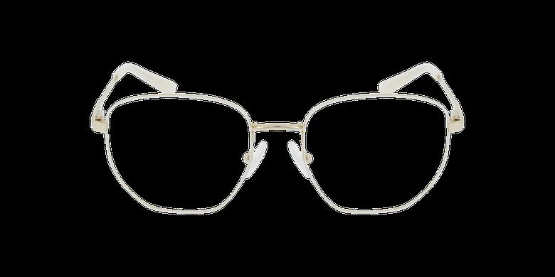 Gafas graduadas mujer ERIN blanco