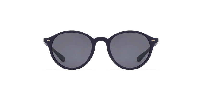 Gafas de sol FONDI POLARIZED gris - vista de frente
