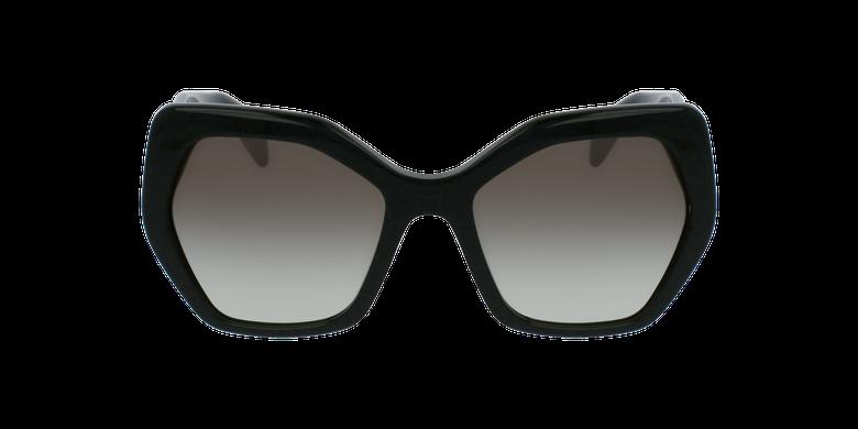 Gafas de sol mujer 0PR 16RS negrovista de frente