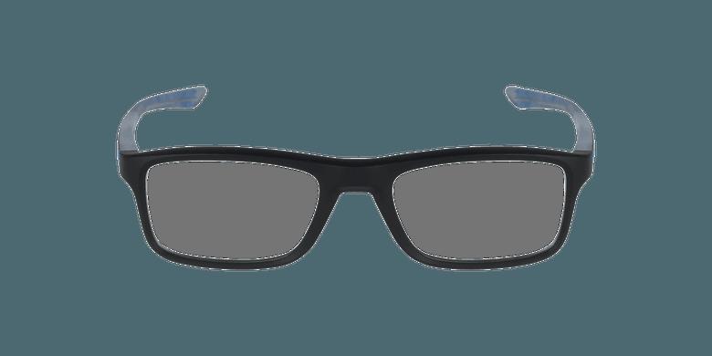 Gafas graduadas PLANK 2.0 OX 8081 negro/negrovista de frente