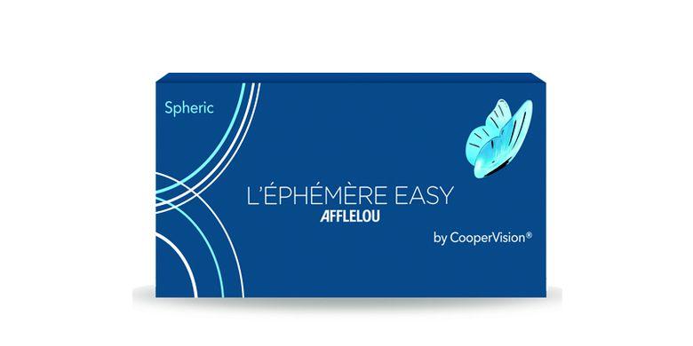Lentillas L'EPHEMERE EASY