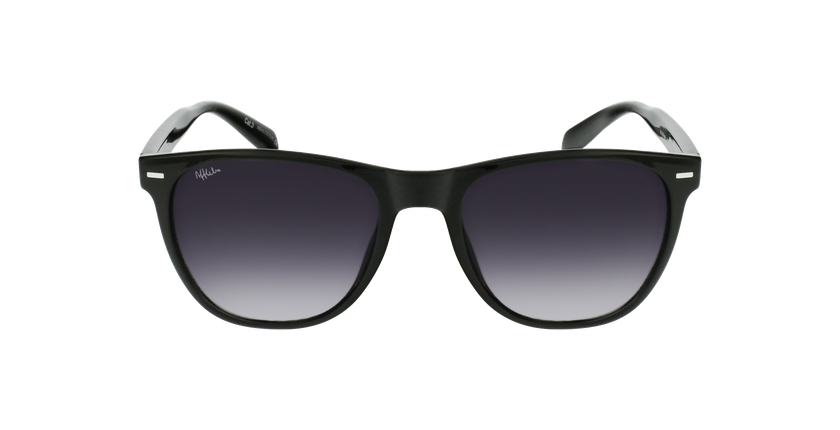 Gafas de sol MIRAMAR negro - vista de frente