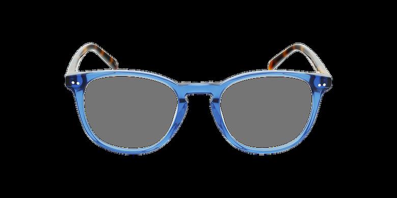 Gafas graduadas hombre VIGGO azul/careyvista de frente