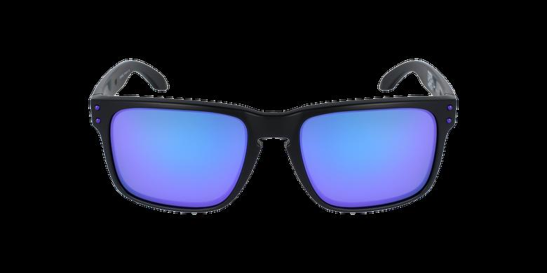 Gafas de sol hombre HOLBROOK azul/negro