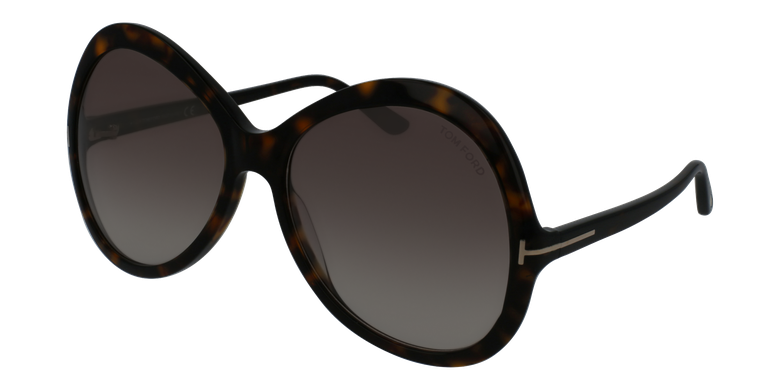 Gafas de sol mujer ROSE marrón
