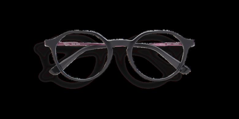 Gafas graduadas mujer NOA negro