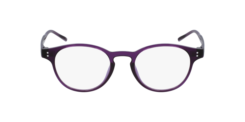 Gafas graduadas MAGIC 48 BLUEBLOCK morado