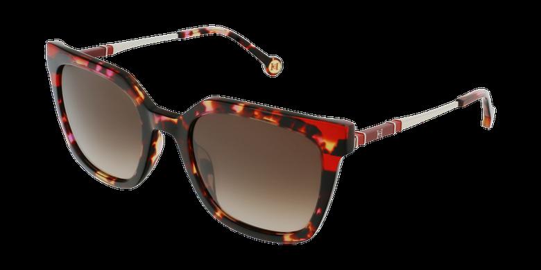 Gafas de sol mujer SHE864 marrón/rosa
