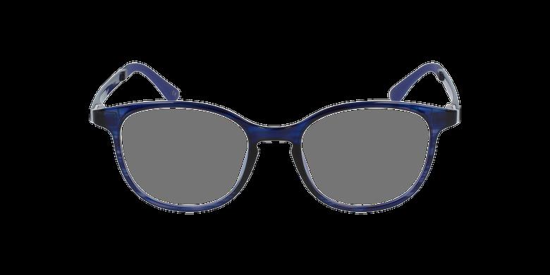 Gafas graduadas mujer MAGIC 09 morado/azulvista de frente