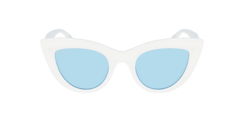 Gafas de sol niños MARILOU - NIÑOS blancovista de frente