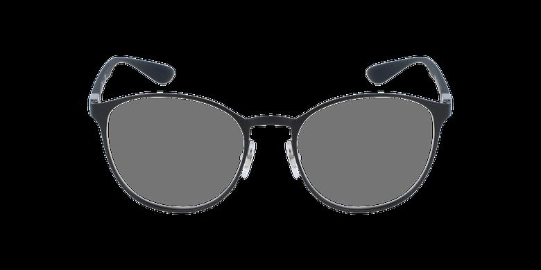 Gafas graduadas RX6355 negrovista de frente