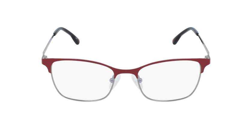 Gafas graduadas mujer MAGIC 55 BLUEBLOCK rosa/gris - vista de frente