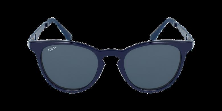 Gafas de sol MAGIC 27 BLUE BLOCK azulvista de frente