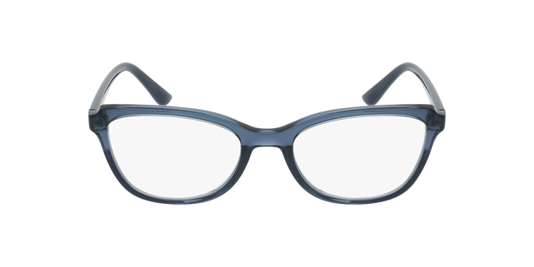 Gafas graduadas mujer VO5292 azul/azul