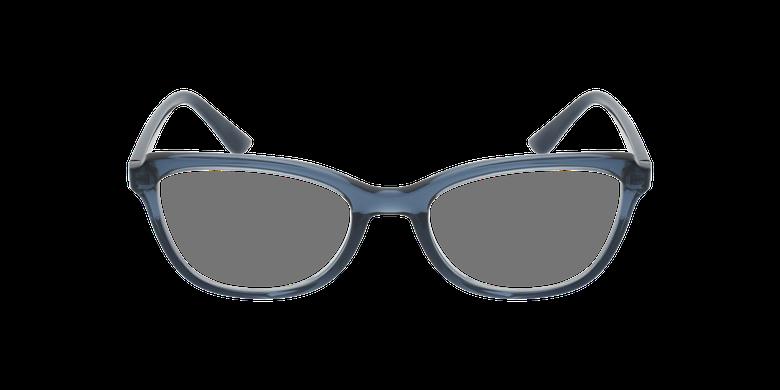 Gafas graduadas mujer VO5292 azul/azulvista de frente