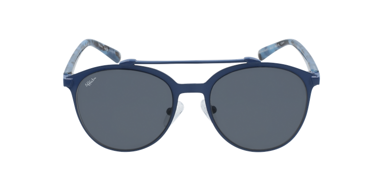 Gafas de sol niños JACQUES - NIÑOS azul